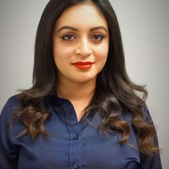 Neelam Patel